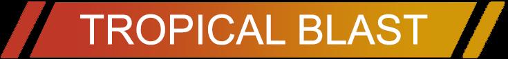 tropicalblastlogo þyngdarstjórnun, heilsa og útlit